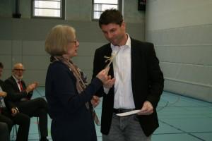 Interview mit Frau Petzold
