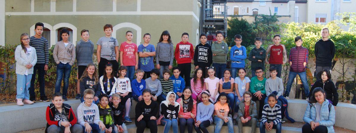 Herzlich willkommen an der Frieden-Mittelschule!