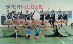 Turn10-Wettkampf